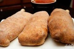 «Стромболи» - приготовления блюда - шаг 8