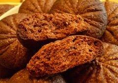 «Шоколадное печенье» - приготовления блюда - шаг 12