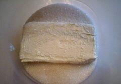 «Шоколадное печенье» - приготовления блюда - шаг 2