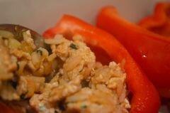 «Фаршированный перец» - приготовления блюда - шаг 10