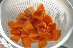 «Картофельные булочки с чесноком» - приготовления блюда - шаг 4