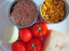 «Запеканка из черствого хлеба» - приготовления блюда - шаг 5