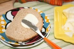 «Овсяной хлеб с медом» - приготовления блюда - шаг 10