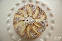 «Американский яблочный пирог» - приготовления блюда - шаг 11