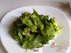 """«Салат """"Наслаждение""""» - приготовления блюда - шаг 6"""