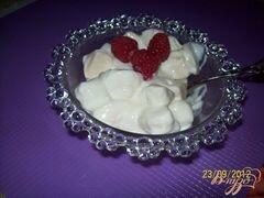 Творожно-фруктовый салат , пошаговый рецепт с фото