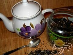 Индийский масала-чай, пошаговый рецепт с фото