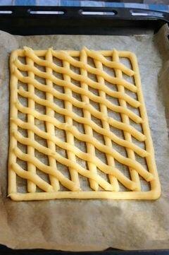 """«Торт """"Тропиканка""""» - приготовления блюда - шаг 2"""