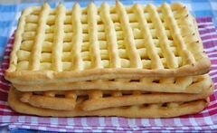 """«Торт """"Тропиканка""""» - приготовления блюда - шаг 3"""