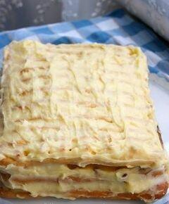 """«Торт """"Тропиканка""""» - приготовления блюда - шаг 5"""
