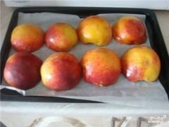 Сушка персиков в домашних условиях 339