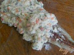 """Закуска с сельдью """"Бисмарк"""", пошаговый рецепт с фото"""