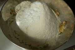 Бананово-ореховая каша – кулинарный рецепт