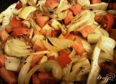 Буйабес не по-марсельски, пошаговый рецепт с фото