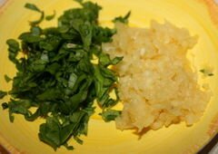 Суп-харчо, пошаговый рецепт с фото