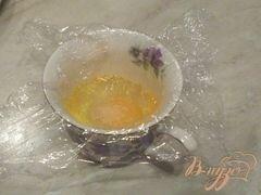 Пшенная каша с яйцом пашот, пошаговый рецепт с фото