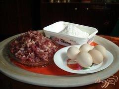 Студень из куриных потрошков, пошаговый рецепт с фото