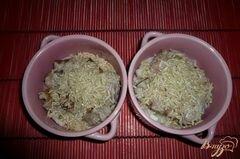 Рисовая каша с мясом в горшочке – кулинарный рецепт