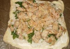 Долма с рисом и изюмом, пошаговый рецепт с фото