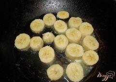 Банановые эклеры