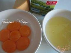 Омлет из белков с зеленью, пошаговый рецепт с фото