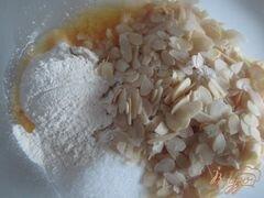 """Печенье """"Тюиль"""" – кулинарный рецепт"""
