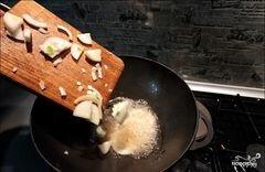 Ферганский плов без казана – кулинарный рецепт