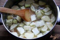Рагу из цуккини и мясного фарша в прованском стиле, пошаговый рецепт с фото