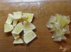 Лимонно-мятное варенье – кулинарный рецепт