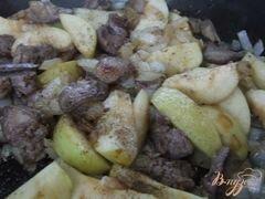 Шашлык из куриной печенки, пошаговый рецепт с фото