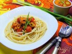 Рыбное рагу, пошаговый рецепт с фото