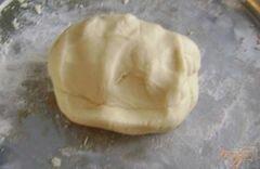Печенье Снежок - приготовления блюда - шаг 3