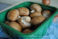 Каннеллони, фаршированные грибами и ветчиной, пошаговый рецепт с фото