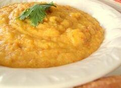 Суп-крем из тыквы , пошаговый рецепт с фото