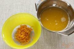 Апельсиновое вино с ванилью, пошаговый рецепт с фото