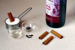 Глинтвейн, пошаговый рецепт с фото