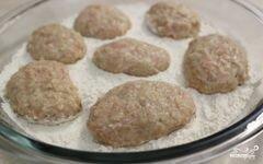 Кебабы из куриных желудочков, пошаговый рецепт с фото