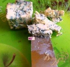 Салат Уолдорф, пошаговый рецепт с фото