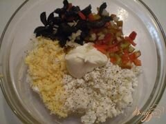 Закуска «Кораблики», пошаговый рецепт с фото