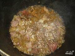 Суп Олчали Мастава, пошаговый рецепт с фото