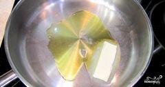 Мясной соус с картошкой - приготовления блюда - шаг 6