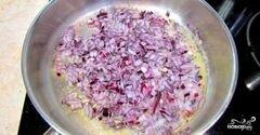 Мясной соус с картошкой - приготовления блюда - шаг 7