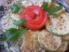 Курица с овощами и прованскими травами – кулинарный рецепт