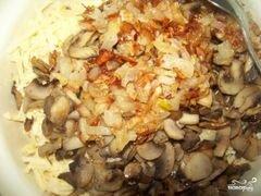 """«Салат """"Леший""""» - приготовления блюда - шаг 5"""