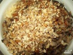 """«Салат """"Леший""""» - приготовления блюда - шаг 6"""