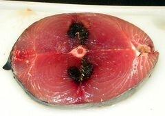 Нисуаз со свежим тунцом, пошаговый рецепт с фото