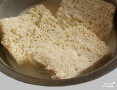 Котлеты в сухарях в духовке - приготовления блюда - шаг 1