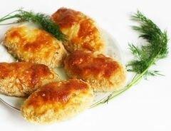 Котлеты в сухарях в духовке - приготовления блюда - шаг 6