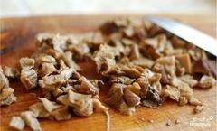 Волнушки жареные - пошаговый кулинарный рецепт с