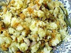 Рыба, фаршированная сыром, пошаговый рецепт с фото